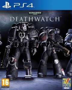 Warhammer 40,000: Deathwatch: Enhanced Edition (EU)