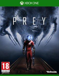 Prey (2017) (EU)