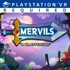 Mervils: A VR Adventure (EU)