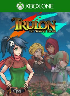Trulon: The Shadow Engine (US)
