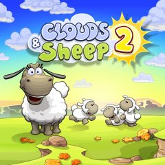 Clouds & Sheep 2 (EU)