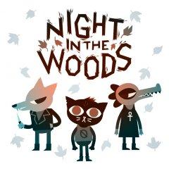 Night In The Woods (EU)