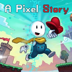 Pixel Story, A (EU)