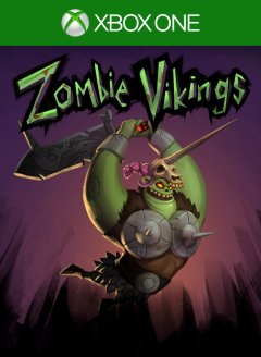 Zombie Vikings (US)