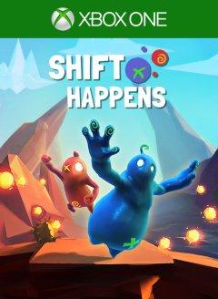 Shift Happens (US)