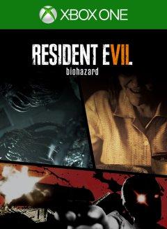 Resident Evil 7: Biohazard: Banned Footage Vol.1 (US)