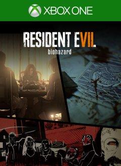 Resident Evil 7: Biohazard: Banned Footage Vol.2 (US)