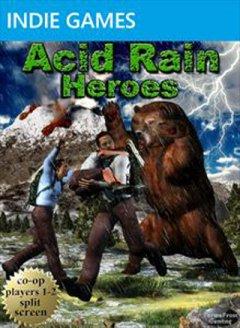 Acid Rain Heroes (US)