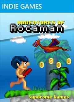 Adventures Of Rocaman (US)