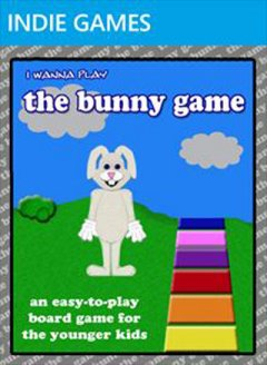 Bunny Game, The (US)