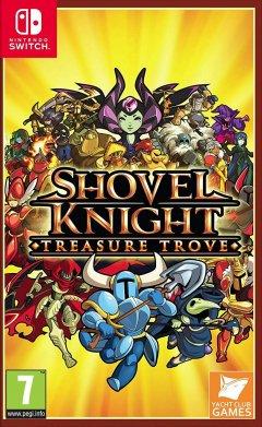 Shovel Knight: Treasure Trove (EU)