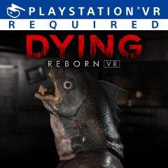 Dying: Reborn [VR] (EU)