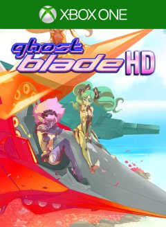 Ghost Blade HD (JAP)