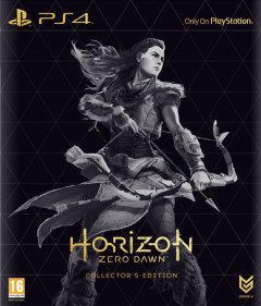 Horizon: Zero Dawn [Collector's Edition] (EU)