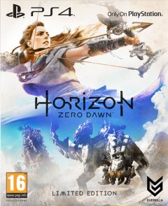 Horizon: Zero Dawn [Limited Edition] (EU)