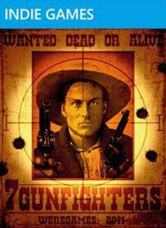 7 Gunfighters (US)
