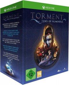 Torment: Tides Of Numenera [Collector's Edition] (EU)
