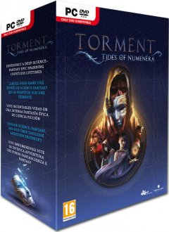 Torment: Tides Of Numenera [Collector's Edition] (EU)