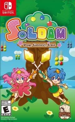 Soldam: Drop, Connect, Erase (US)