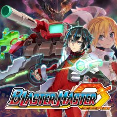 Blaster Master Zero (EU)