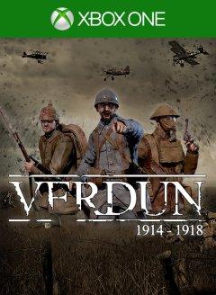 Verdun (US)