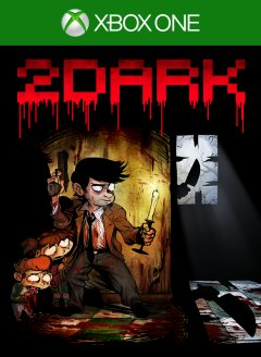 2Dark [Download] (US)