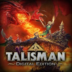 Talisman: Digital Edition (EU)