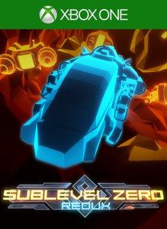 Sublevel Zero Redux (US)