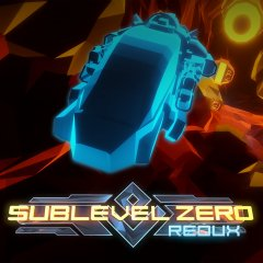Sublevel Zero Redux [Download] (EU)