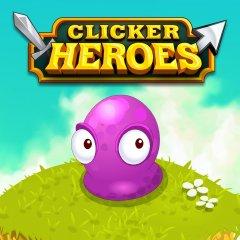 Clicker Heroes (EU)