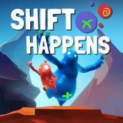 Shift Happens (EU)