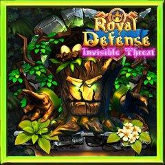 Royal Defense: Invisible Threat (EU)