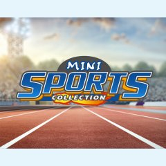 Mini Sports Collection (EU)