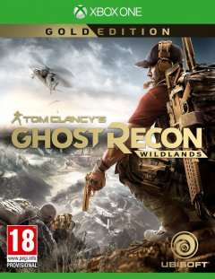 Ghost Recon: Wildlands [Gold Edition] (EU)