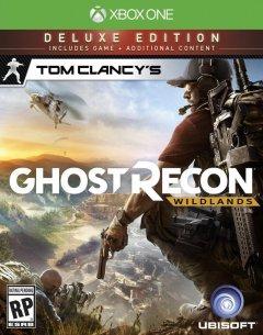 Ghost Recon: Wildlands [Deluxe Edition] (US)