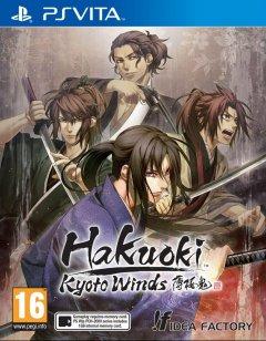 Hakuoki: Kyoto Winds (EU)