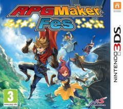 RPG Maker Fes (EU)