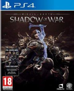 Middle-Earth: Shadow Of War (EU)