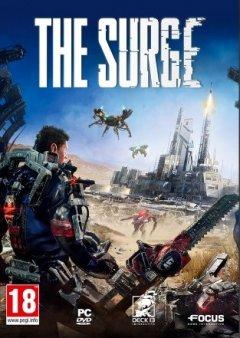 Surge, The (EU)