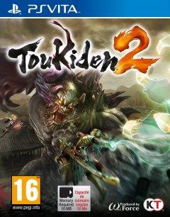 Toukiden 2 (EU)