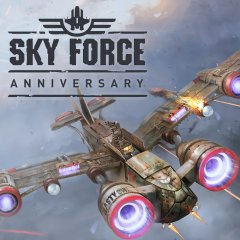 Sky Force Anniversary (EU)
