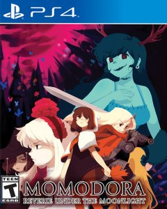 Momodora: Reverie Under The Moonlight (US)