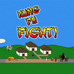 Kung Fu FIGHT! (EU)