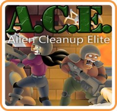 <a href='http://www.playright.dk/info/titel/ace-alien-cleanup-elite'>A.C.E.: Alien Cleanup Elite</a> &nbsp;  25/30