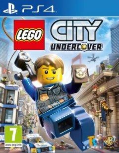 Lego City Undercover (EU)