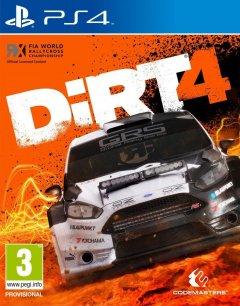 Dirt 4 (EU)