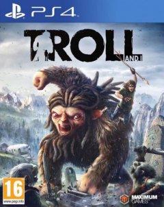 Troll And I (EU)