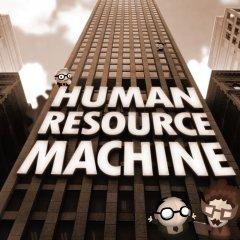 Human Resource Machine (EU)