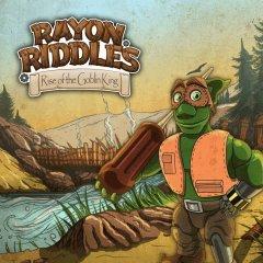 Rayon Riddles: Rise Of The Goblin King (EU)