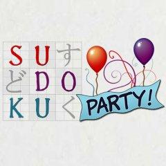 Sudoku Party (EU)
